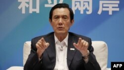 Tổng thống Mã Anh Cửu nói bất cứ hòa ước nào với Trung Quốc cũng đòi hỏi 'sự ủng hộ đông đảo của công chúng Đài Loan'
