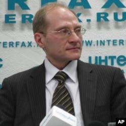 俄羅斯前財政部長庫德林