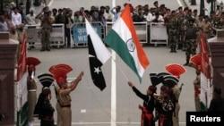 بریتانیا او اروپایي اتحادیې له هند او پاکستان څخه غوښتي چې د پوځي نښتو له دوام څخه ډډه وکړي