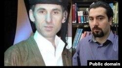 Hiwa Golmohamadi & Mokhtar Naghshbandi