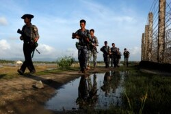 Rakhine Violence Steeped in Deep Rooted Distrust - VOA Asia Weekly