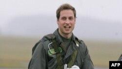 Принц Уильям спасал российских моряков