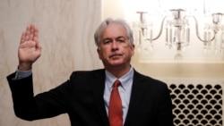 William Burns: La Chine représente la plus grande menace pour les Etats-Unis