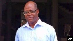 Advogado David Mendes