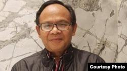 Mantan rektor Universitas Islam Negeri (UIN) Syarif Hidayatullah Jakarta, Prof. Dr. Komaruddin Hidayat. (Foto: dok. pribadi)