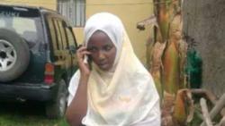 Maatiin koo hidhaa keessa akkan jiru waggaa 5 booda baran: Haliimaa Abdii