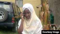 Haliimaa Abdii