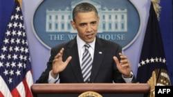 Tổng Thống Obama loan báo những thay đổi nhân sự quan trọng trong ngành an ninh
