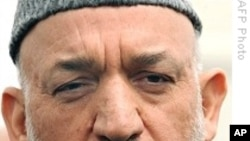 Diplomats Urge Karzai to Accept Election Results