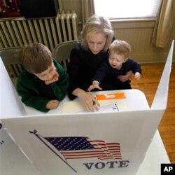 ریپبلیکن پارٹی کو ایوان نمائندگان میں اکثریت حاصل
