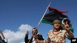 لیبیا: انقلاب کی پہلی سالگرہ