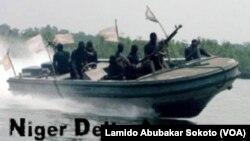 'Yan Bindigan Niger Delta