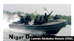 Tsagerun 'yan Niger Delta