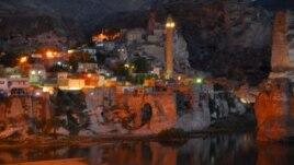 Qyteti historik turk, së shpejti nën ujë