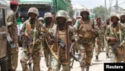 AS akan menyediakan angkutan udara bagi pasukan penjaga perdamaian Uni Afrika ke Republik Afrika Tengah (foto: dok).