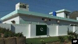 سوات میں پاکستانی فوج کے زیر نگرانی چلنے والا سینٹر صباؤن