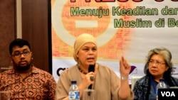 Ratna Osman dari Sisters in Islam