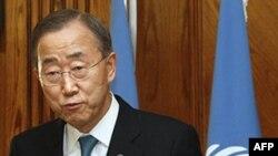 Tổng thư ký Liên hiệp quốc Ban Ki-moon