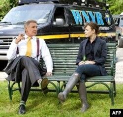 'Morning Glory'de Ford ve Keaton TV Sunucuları Olarak Başrolde