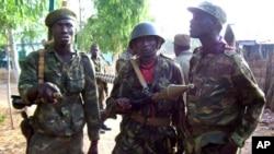La Casamance est fréquemment le théâtre de violences