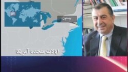 تاکید صالحی بر اثرات تحریم ها بر اقتصاد ایران