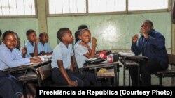 Jovens moçambicanos continuam a ser os mais afectados pelo desemprego
