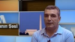 Natiq Cəfərli :REAL Partiyası qurultay keçirdi