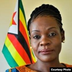 Marceline Chikasha - ADP President