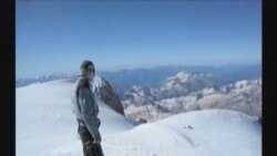 Alan Arnette: Na Mont Everest u humanoj misiji