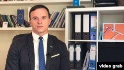 Direktor Instituta za evropske poslove Naim Leo Beširi