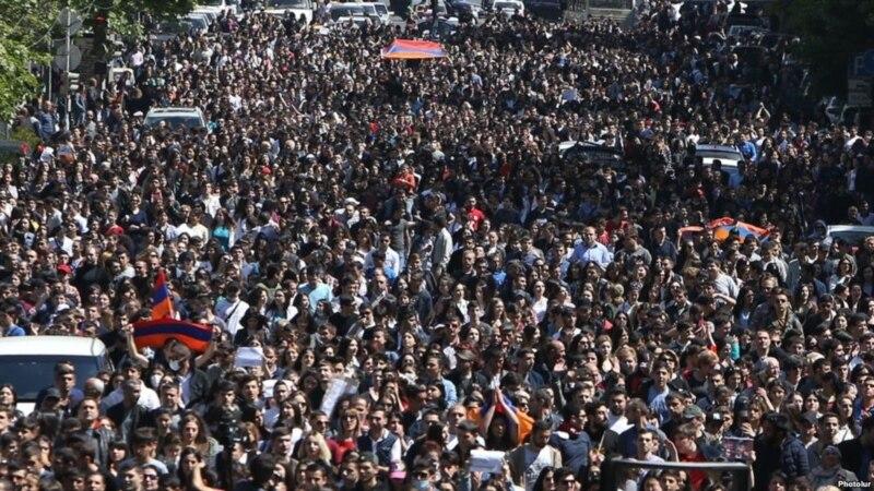 Միջազգային մամուլը` Սերժ Սարգսյանի հրաժարականի ու համաժողովրդական շարժման մասին