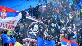 Sheshel: Në BE janë armiqtë e Serbisë që e kanë njohur Kosovën