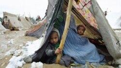 سازمان ملل: اقلام امدادی در افغانستان رو به اتمام است
