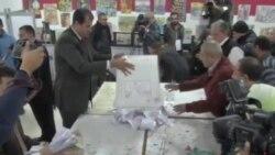 埃及穆斯林兄弟會稱選民批准了新憲法