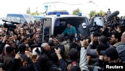 Muhalefet Liderine Suikast Tunus'u Karıştırdı