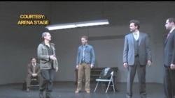 """Театарска претстава """"Нормално срце"""": поглед на првите денови на СИДА-та"""