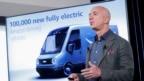 Amazon toma medidas para reducir su huella de carbono