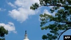 Обсуждение реформы здравоохранения приостановилось в Сенате США