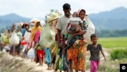 Rohingya Repatriation