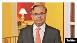 پاکستانی سفیر