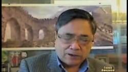 Правозахисник : Китай хоче відкупитись