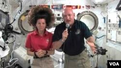 La última misión de los transbordadores será el 8 de julio con el lanzamiento del Atlantis.