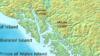 Tàu Nhật mất tích trong sóng thần tiến gần Canada