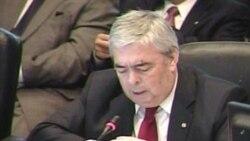 Insulza rechaza petición de suspensión de Paraguay en la OEA