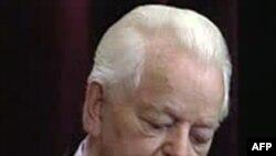 Umro američki senator Robert Berd