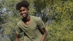 Quiz - Refugees Find Help in Utah Running Club