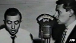 Đài Tiếng Nói Hoa Kỳ VOA 70 năm góp tiếng