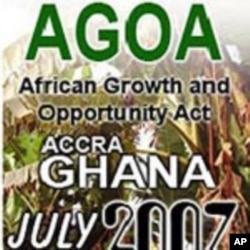 US Hosts Ninth AGOA Forum This Week