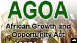 Divers hauts responsables africains et américains sont attendus dans la capitale éthiopienne pour discuter de l'avenir de l'AGOA