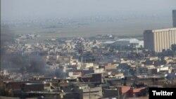Piştî rizgarkirinê bajarê Şengalê